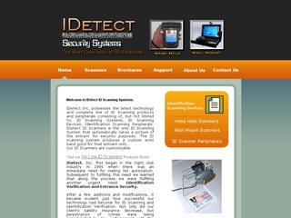 ID Scanner Store