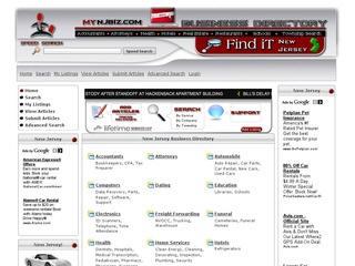 Directory Web Design