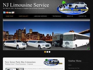 Limousine Service by DJSLIMO.COM